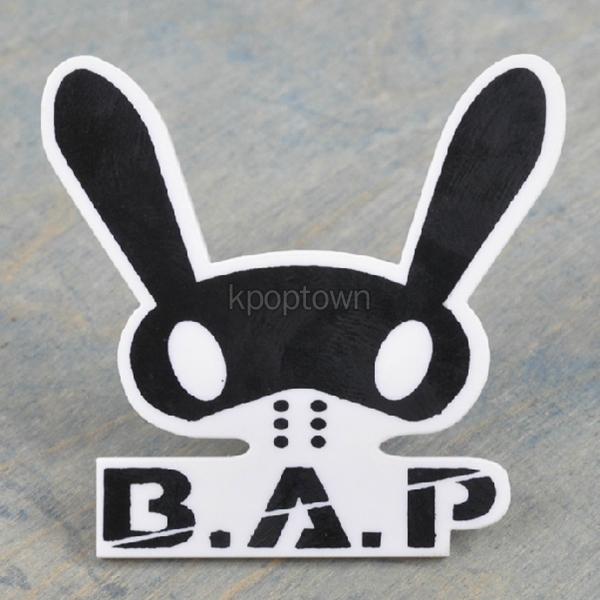 B a p Logo Product b a p bap  B.a.p Symbol